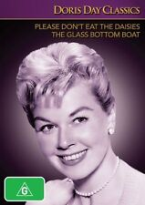 Doris Day G Rated DVDs & Blu-ray Discs