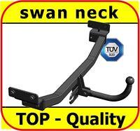 Towbar Tow Hitch Trailer Kia Cee'd Hatchback 2006-2012 / swan neck Tow Bar