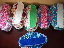 Single Random MamaBear LadyWear Quick-Dry cloth menstrual pad: Medium/Heavy Flow