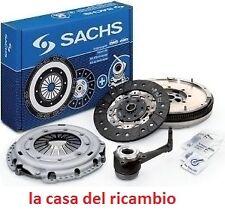 Kit Frizione + Volano Sachs Ford Focus II - C- S-Max - MONDEO - GALAXY 2.0 TDCI
