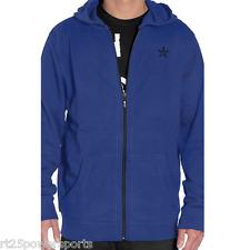 Unit Riders Mens Pure Hoody Zip Sweatshirt Sweat Shirt XL XL MX ATV BMX FMX
