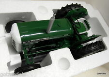 UH 1/16 Scale 4008 Oliver 600 1963 Green Diecast model Farm Tractor