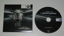 BMW Motorrad Welcome to Planet Power S 1000 RR - DVD