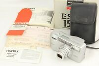 【 NEAR MINT in BOX 】 PENTAX ESPIO 150 SL Point&Shoot 35mm Film Camera from JAPAN