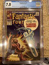 fantastic four 55 CGC 7.0