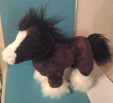 Webkinz Horse Clysdale by Ganz HL143G