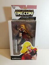 DC Direct AME-COMI Heroine Series - Supergirl Black Suit Variant New in Package