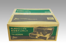 ELEKIT TU-8200R 6L6GC Single Vacuum Tube Stereo Amplifier Kit EK JAPAN DHL Fast