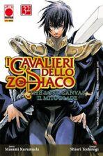 I Cavalieri dello Zodiaco – The Lost Canvas Il mito di Ade 32 ,Manga Legend  130