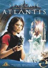 Stargate Atlantis Saison 2 Volume 4 DVD NEUF SOUS BLISTER