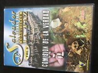 El Salvador Una Guerra Para  vol  3 DVD