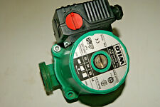 Pompe de chaudiere circulateur WILO Star RS 25/4 Occasion garantie (1)