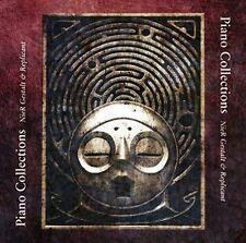 PIANO COLLECTIONS NIER GESTALT & REPLICANT [CD-ROM] Nier