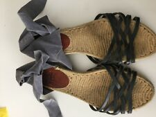 vialis sandals size 37 eur , us size 6.5