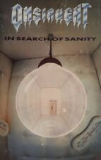 Onslaught-In Search Of Sanity Cassette.1989 London 828 142 4.Let There Be Rock+