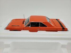 1969 Dodge Dart GTS 440 - 1:18 model by ACME (A1806404)