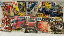 Car Magazines x 10 Bulk Lot #10