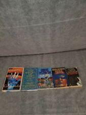Complete Set Series - Lot of 5 Teachings of Don Juan Books by Carlos Castaneda