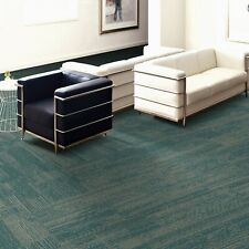 "FlooringInc Shaw Rhythm Commercial Carpet Planks 12""x48"" (47.97Sqft/12 Per Case)"