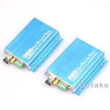 HD-SDI a convertitore in fibra ottica LC 10 KM Extender audio esterne presa RS485 232