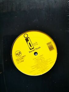"""Donell Rush* - If Only You Knew (12"""")"""