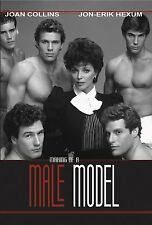 The Making of a Male Model (1983 Joan Collins) - Region Free DVD - Sealed