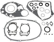ARCTIC CAT 2002 - 2007 LT-A400F Eiger Auto 4x4 Moose Racing Gaskets W/ Oil Seals