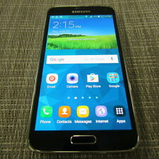SAMSUNG GALAXY S5, 16GB - (SPRINT) CLEAN ESN, WORKS, PLEASE READ!! 31042