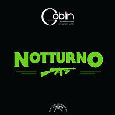 Goblin Notturno OST Ltd GREEN VINILE LP RECORD STORE DAY 2017 SIGILLATO RSD PROG