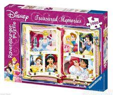 Disney Princess Fairytales Jigsaw Puzzles