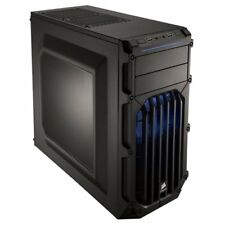 Corsair Cc-9011058-ww Carbide Spec-03 Midi-tower Black Computer Case Mid-tower