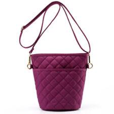 Women Waterproof Nylon Lightweight Multifunction Handbag Crossbody Beach Bag