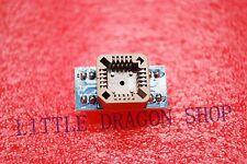SOP28 TO DIP28 300mil ;Programmer adapter Socket  A305