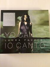 Laura Pausini - Io Canto / Yo Canto - Doppio Cd Cartonato Limited Edition