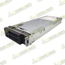 HP ProLiant BL460c Gen8 16-Core 2.70GHz E5-2680 FlexFabric 10Gb 2-Port No HD/RAM