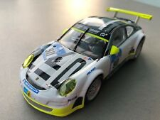 "Carrera Digital 132 30780 Porsche GT3 RSR ""Manthey Racing 911 "" Karosse+Chassis"