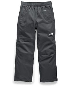 The North Face Youth Resolve Insulated Pants XL (snowboarding Ski Snow Pants)