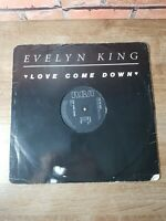 """Sharon Redd - Never Give You Up / Beat The Street (12"""", Single)"""