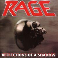 RAGE - REFLECTIONS OF A SHADOW  CD NEU