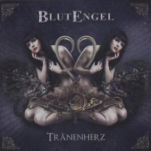 Blutengel: Tränenherz - CD