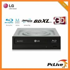 LG Blu-Ray Burner 10X Drive Burn Internal SATA BH10LS30