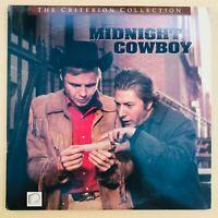 Midnight Cowboy (Laserdisc)