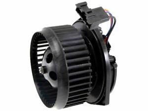 Blower Motor For 2013 Infiniti FX37 Z794ZP Blower Motor -- With Wheel; OE Design