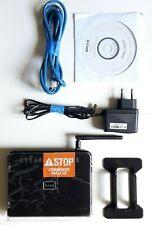 Kit Router D-Link DIR 600 WIFI - N150