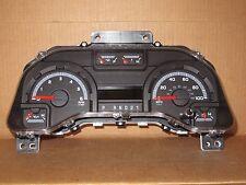 2010 10 Ford E150 E250 E350 Van Speedometer Cluster