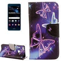 FUNDA CARCASA FLIP COVER CASE PARA SMARTPHONE Huawei P10 Lite HWE-42