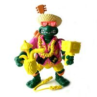 Beachcombin Mike Vintage TMNT Ninja Turtles Figure 1991 90s Michelangelo