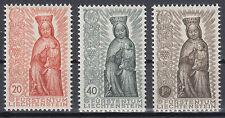 Liechtenstein Mi.Nr. 329-331 postfrisch Mi.Wert 65€ (6375)