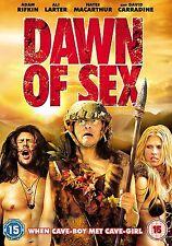 DVD: THE DAWN OF SEX (Adam Rifkin) - NEW Region 2 UK
