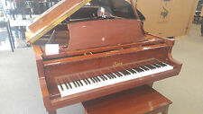 Boston Grand by Steinway and Sons Preowned model 163
